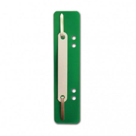 Alonje verde inchis cu sina de metal -Set 25 de bucati