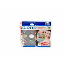 Set 6, buc pastile cosmetice, Giotto