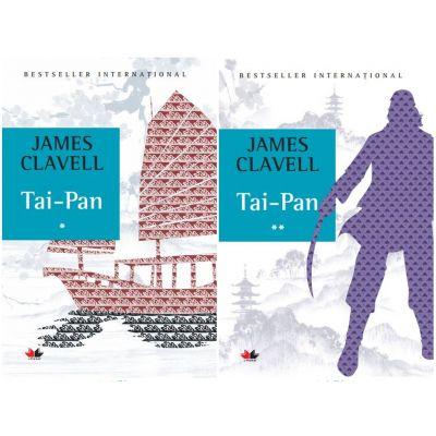 Set TAI - PAN (2 volume)