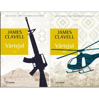 Set Vartejul (2 volume)