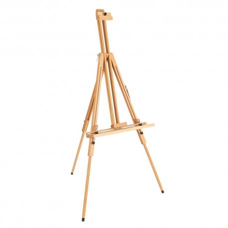 Sevalet din lemn, 190 cm, Daco