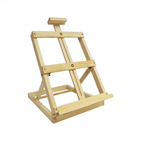 Sevalet lemn 64 cm Daco AA100