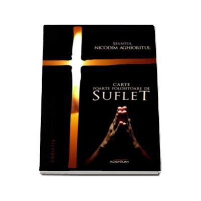 Sfantul Nicodim Aghioritul - Carte foarte folositoare de suflet