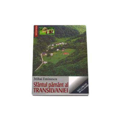 Sfantul pamant al Transilvaniei