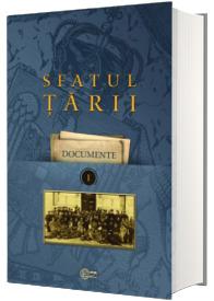 Sfatul Tarii. Documente (Volumul I)