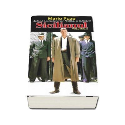 Sicilianul, volumul 2 - Mario Puzo