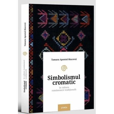 Simbolismul cromatic in cultura romaneasca traditionala