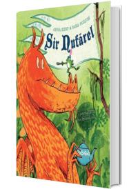 Sir Nufarel -  O poveste mare cu o broasca mica