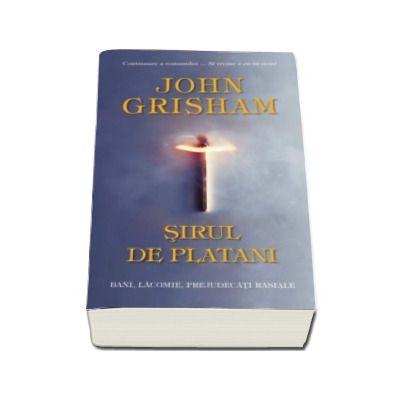 Sirul de platani (John Grisham)