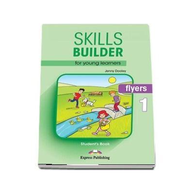 Skills Builder FLYERS 1. Students Book