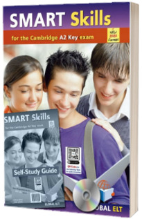 Smart Skills for A2 Key. Preparation for the Revised Exam from 2020. Self-study Edition