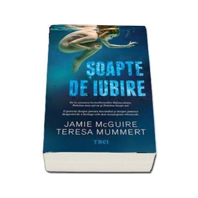 Soapte de iubire - Jamie McGuire