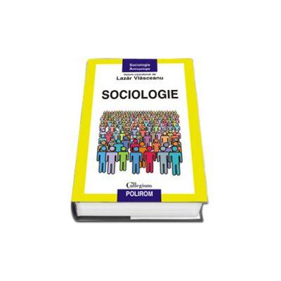 Sociologie. Editie Cartonata