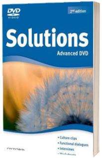 Solutions. Advanced. DVD-ROM
