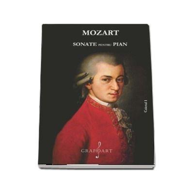 Sonate pentru pian, caietul 1