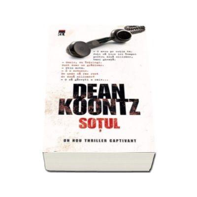 Sotul - Carte de buzunar (Dean Koontz )