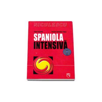 Spaniola intensiva (B1-B2)