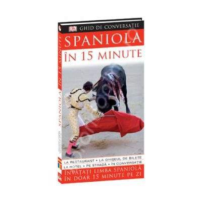 Spaniola in 15 minute