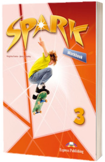 Spark 3. Workbook with Digibook app