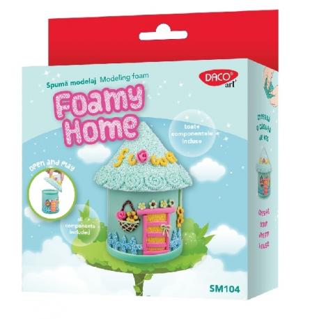 Spuma modelaj Foammy Home SM104 DACO