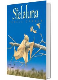 Stelaluna - Janell Cannon (Editie Hardcover)