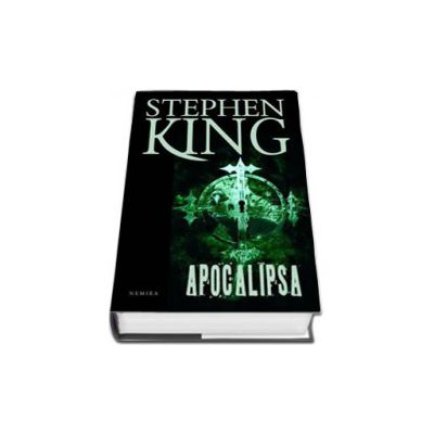 Stephen King, Apocalipsa (Editie, hardcover)