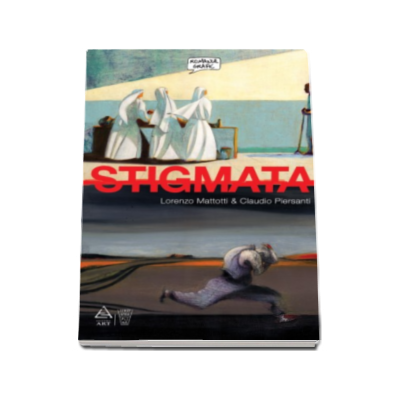 Stigmata - Claudio Piersanti