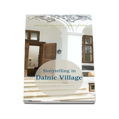Storytelling in Dalnic Village - Reporters in Szeklerland