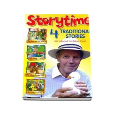 Storytime Collection One