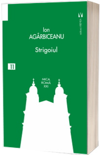 Strigoiul - Agarbiceanu, Ion