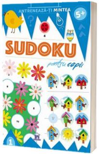 Sudoku pentru copii