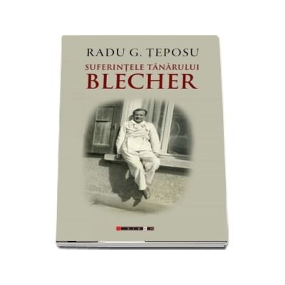 Suferintele tanarului Blecher