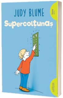 Supercoltunas - paperback