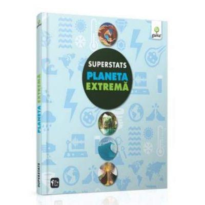 Superstats - Planeta extrema
