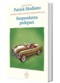 Suspendarea pedepsei (Serie de autor Patrick Modiano)