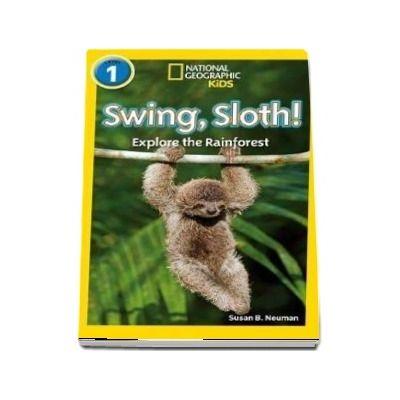 Swing, Sloth!