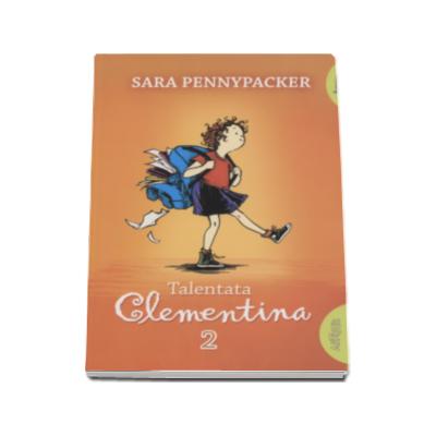 Talentata Clementina 2 - Editie paperback