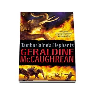 Tamburlaines Elephants