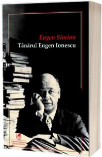Tanarul Eugen Ionescu