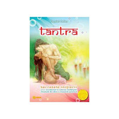 Tantra - secretele initierii