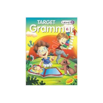 Target Grammar. Level 5
