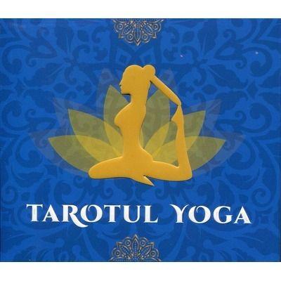 Tarotul Yoga