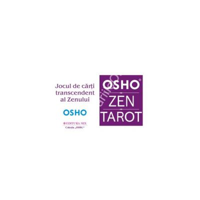 Tarotul Zen (include un set de carti de tarot)