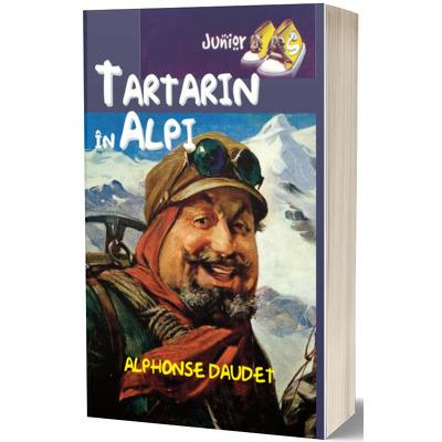 Tartatin in Alpi