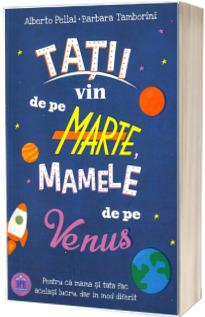 Tatii vin de pe Marte, mamele de pe Venus