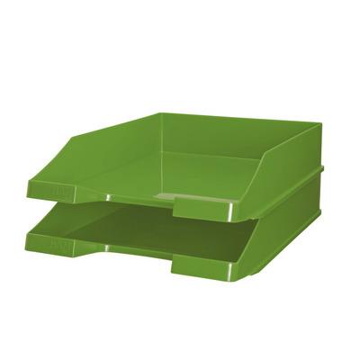 Tava documente verde, Han Standard