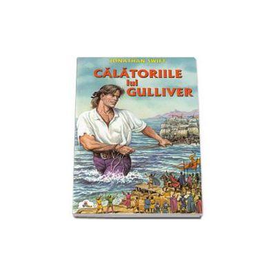 Calatoriile lui Gulliver - Colectia Piccolino