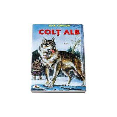 Colt alb - Colectia Piccolino