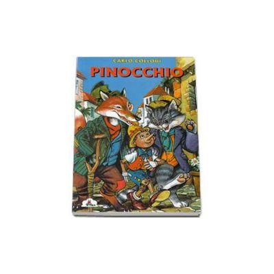 Pinocchio - Colectia Piccolino (Carlo Collodi)