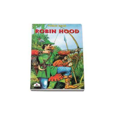 Robin Hood - Colectia Piccolino